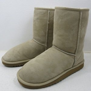 UGG Classic Short Australia Insulated Winter Boots